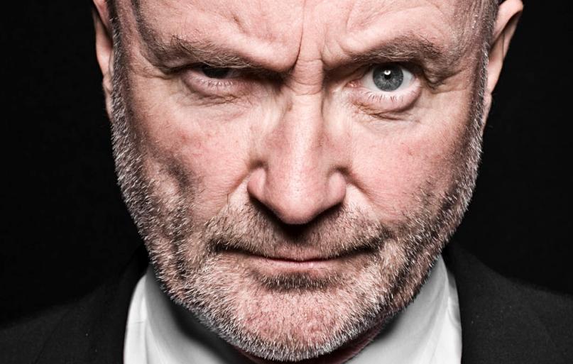En ode til Phil Collins