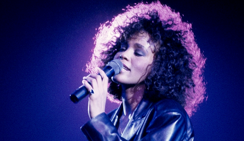 Whitney Houston hologram will tour the world in 2016