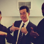 Run the Jewels Colbert