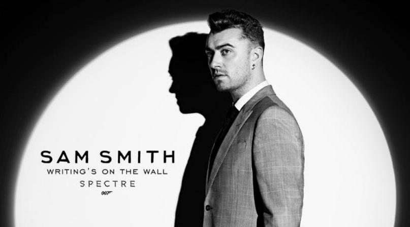 Sam Smith Bond