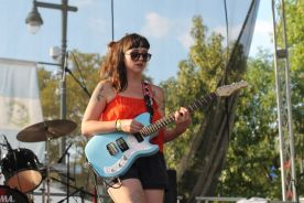 Waxahatchee // Photo by Killian Young