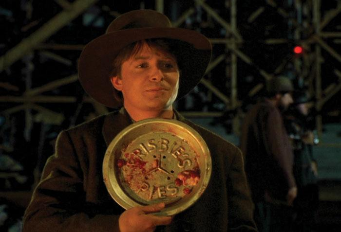 73 back to the future frisbee A Chronological History of Back to the Futures Technology