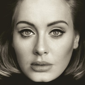 adele 25 album new Top 50 Songs of 2015