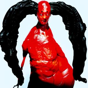 arca mutant album Top 50 Albums of 2015