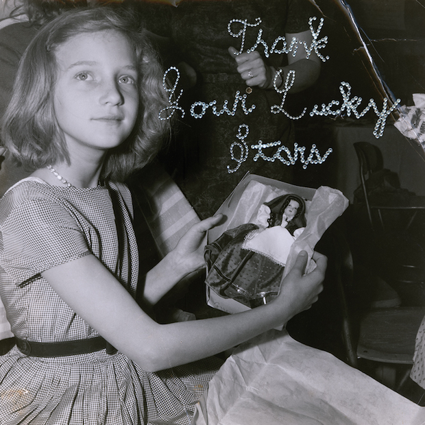 beach house lucky stars