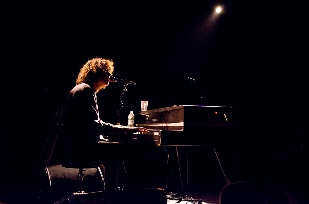 Tobias Jesso Jr. // Photo by Ben Kaye