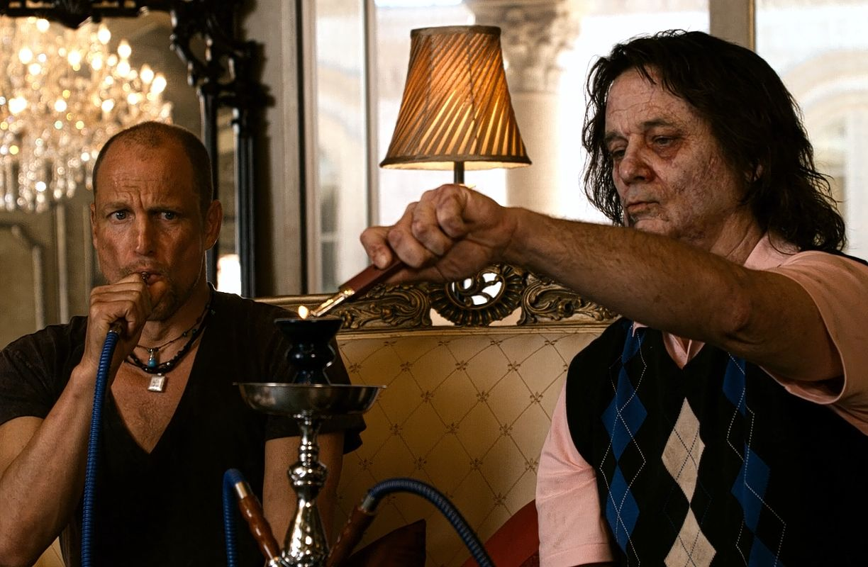 bill murray zombieland Bill Murrays Top 10 Performances