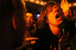 Cage the Elephant // Photo by Killian Young