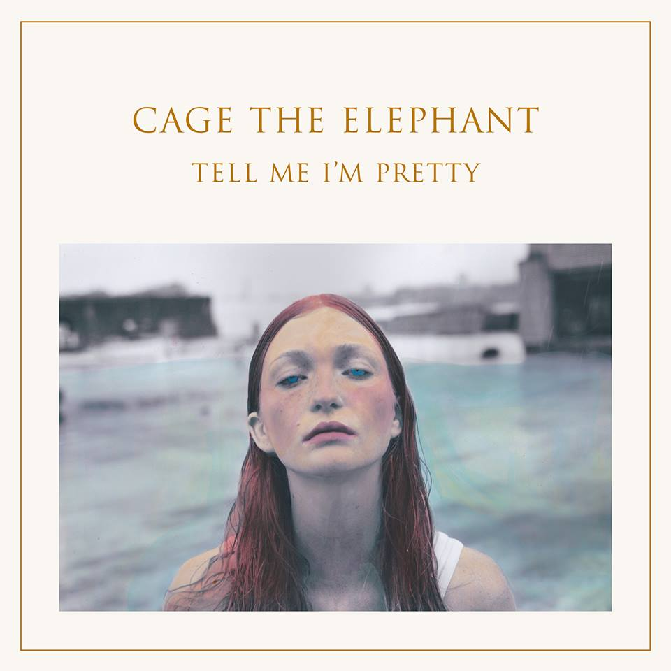 cte tmip Cage the Elephant premiere OutKast inspired new single Mess Around produced by Dan Auerbach    listen