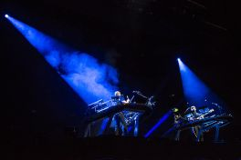 Disclosure // Photo by Amy Price