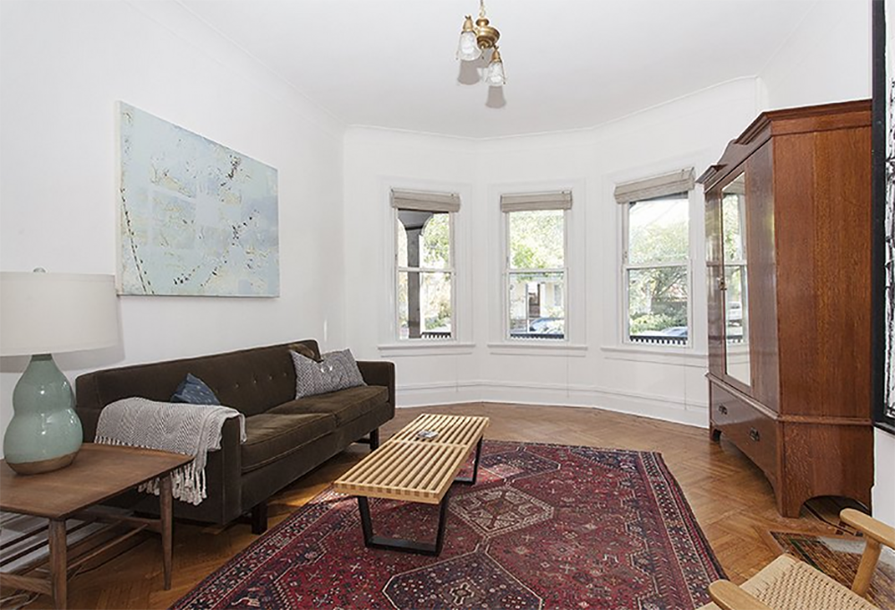 ditmas park house for sale 236 stratford rd 02 Aaron Dessners Brooklyn house, home to The Nationals recording studio, is for sale