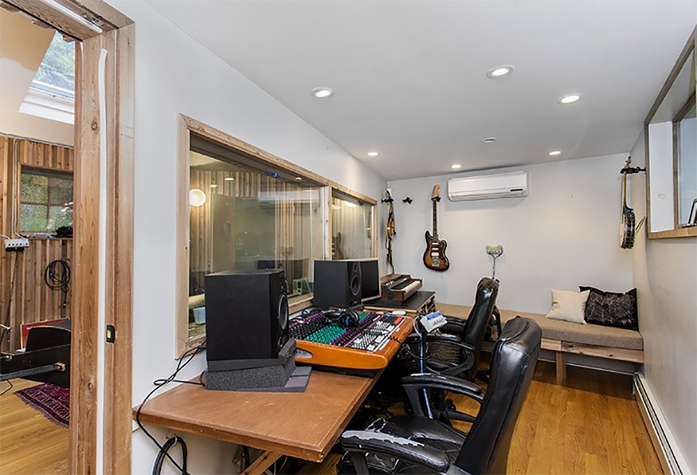 ditmas park house for sale 236 stratford rd 11 Aaron Dessners Brooklyn house, home to The Nationals recording studio, is for sale