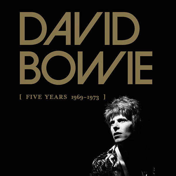 era box1 5years cover 1000sq Ranking: Every David Bowie Album from Worst to Best