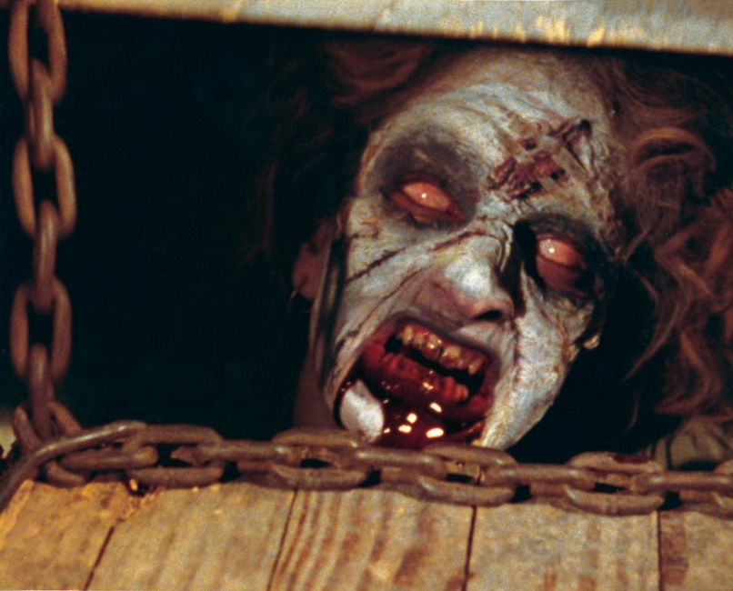 evil dead betsy The 80 Greatest Movies of the 80s