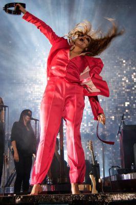 Florence + the Machine // Photo by Amanda Koellner