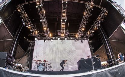 G-Eazy // Photo by David Brendan Hall