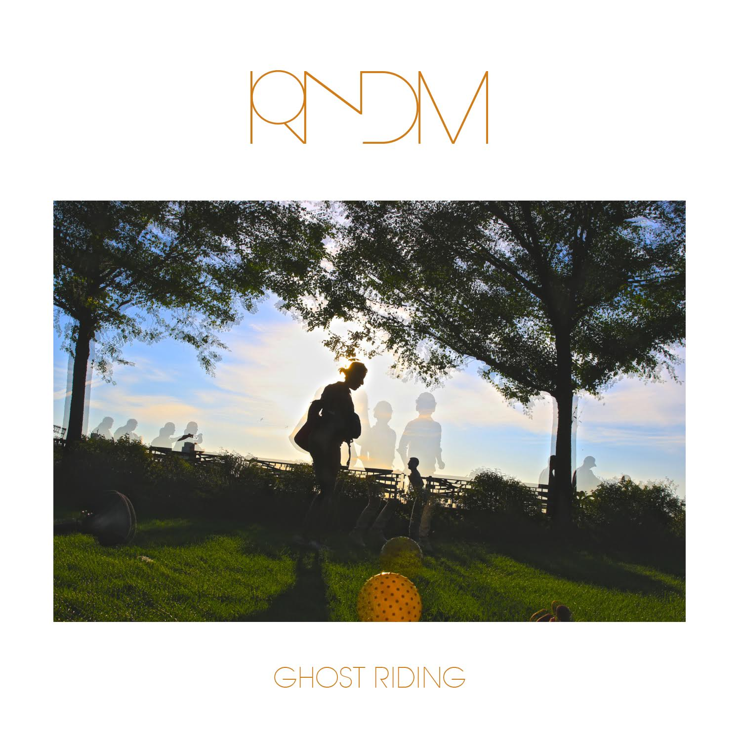 Ghost Riding