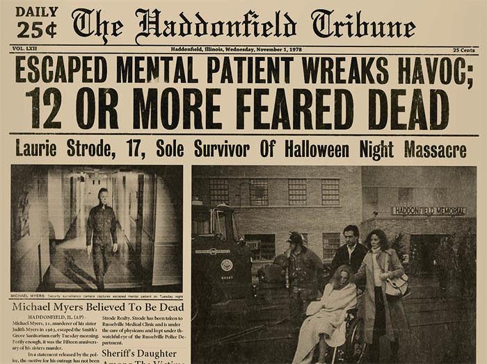 haddonfield tribune Halloween Returns: A Guide to Make One Good Sequel