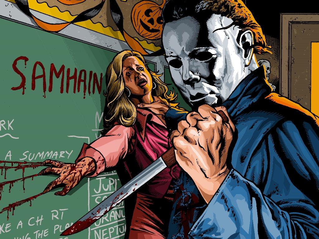 halloween comics Halloween Returns: A Guide to Make One Good Sequel
