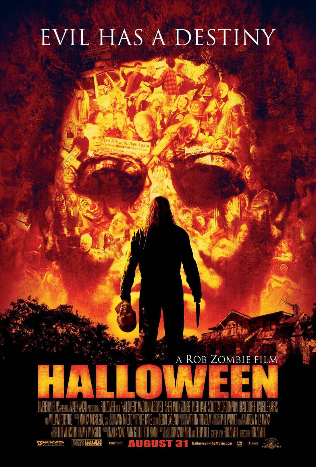 Halloween Returns A Guide To Make One Good Sequel Consequence Of Sound