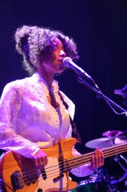 Lianne La Havas // Photo by Karen Gwee