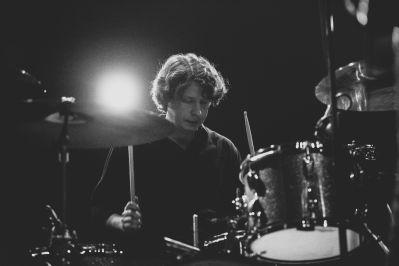 Kurt Vile // Photo by Rozette Rago