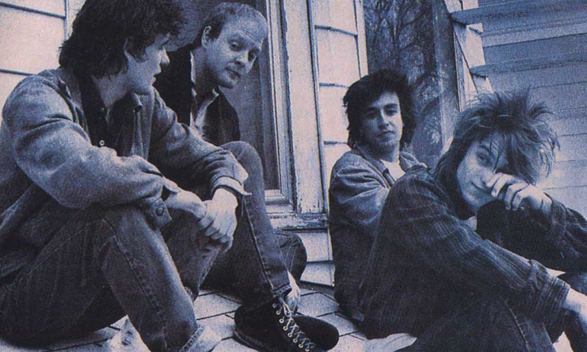 Let It Be vs. Tim: What's The Replacements' Best Album?