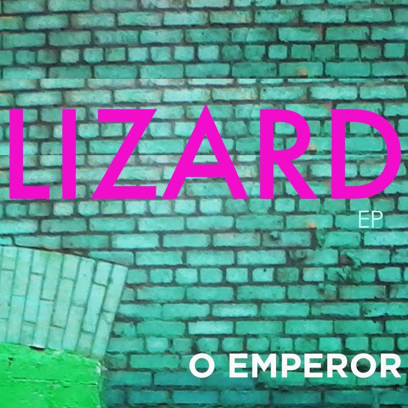 Lizard EP