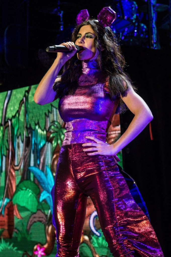 Marina and the Diamonds by Frank Mojica (1)