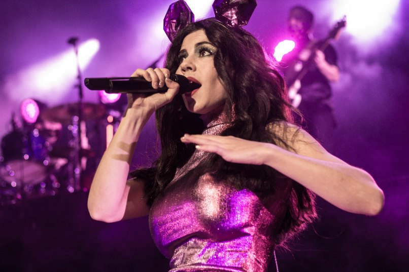 Marina and the Diamonds by Frank Mojica (26)
