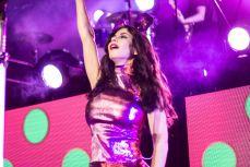 Marina and the Diamonds // Photo by Frank Mojica