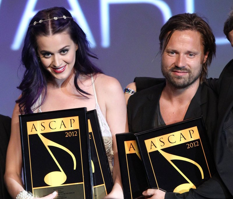 A Brief History of How Max Martin Conquered Pop Music