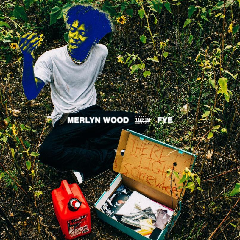 Merlyn Wood