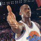 michael jordan space jam TV Review: Michael Jordan Takes No Prisoners in ESPNs Incredible Docuseries The Last Dance