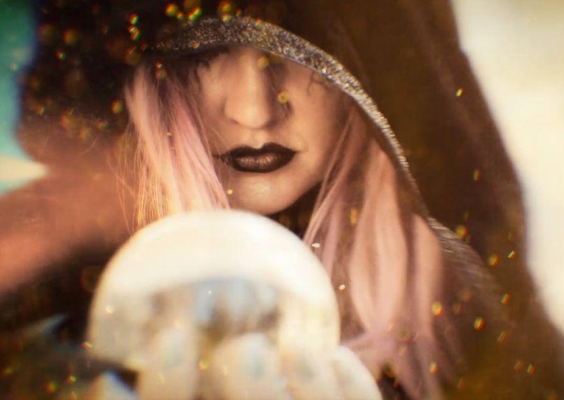 Smashing Pumpkins unveil mystical, tarot card-inspired video