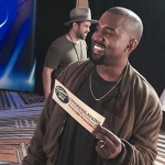 Kanye American Idol