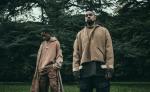 Kanye Travis Scott video