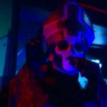 Ghost Colbert