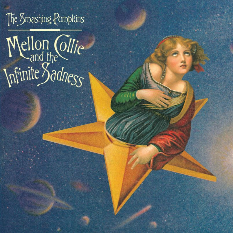 smashing pumpkins mellon collie Ranking: Every Smashing Pumpkins Album from Worst to Best