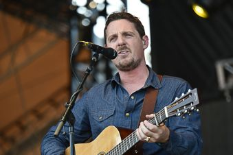 Sturgill Simpson // Photo by Amy Price