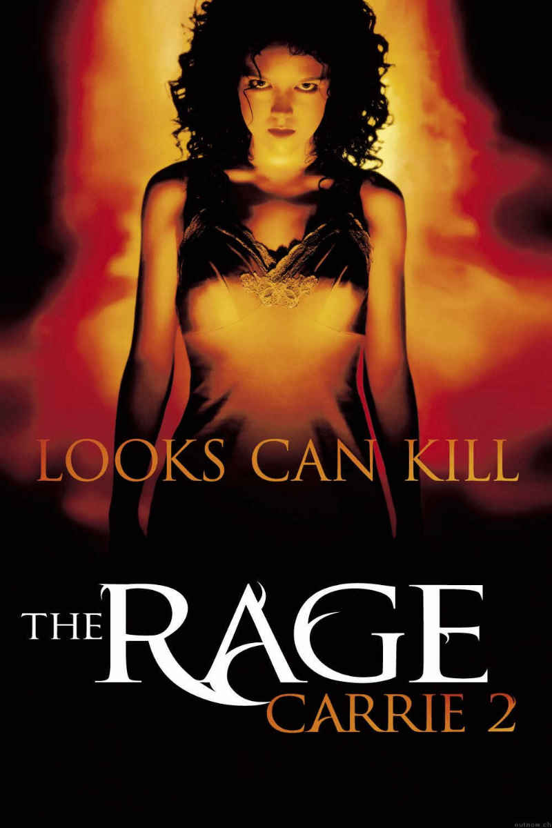 the rage carrie 2 Dumpster Diving: The Rage: Carrie 2