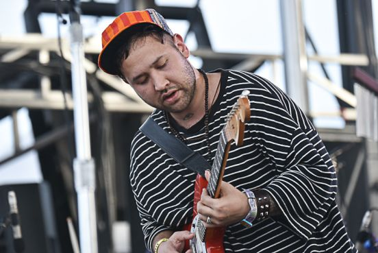 Unknown Mortal Orchestra // Photo by Amy Price