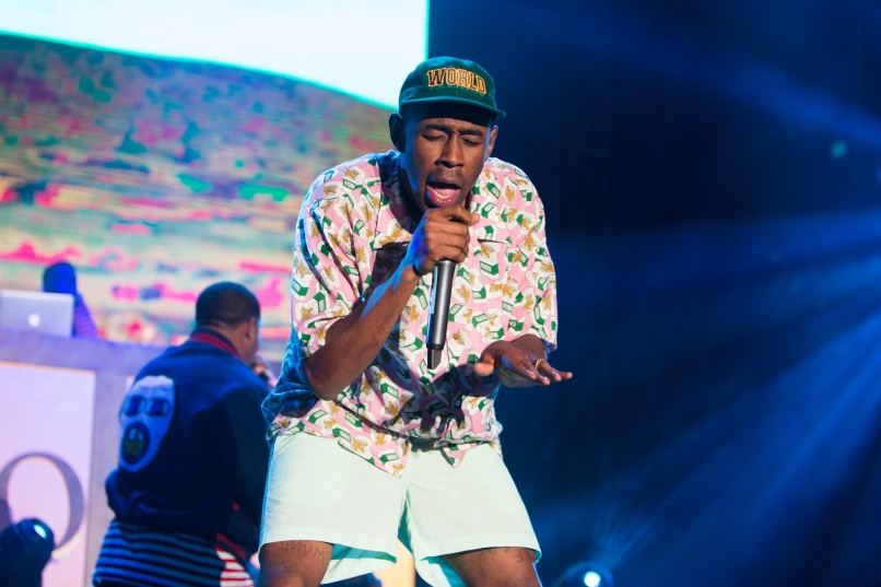 a743d32e2f5ff9 Camp Flog Gnaw Carnival 2015 Festival Review  From Worst to Best ...