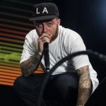 Mac Miller, photo by Philip Cosores