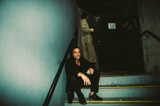 BRONCHO // Photo by Rozette Rago