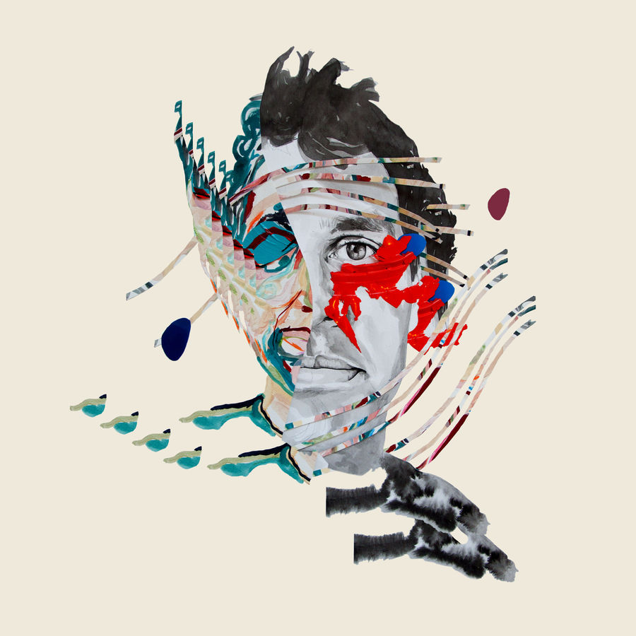 aveypwcover Animal Collective announce new album, Painting With, share FloriDada    listen