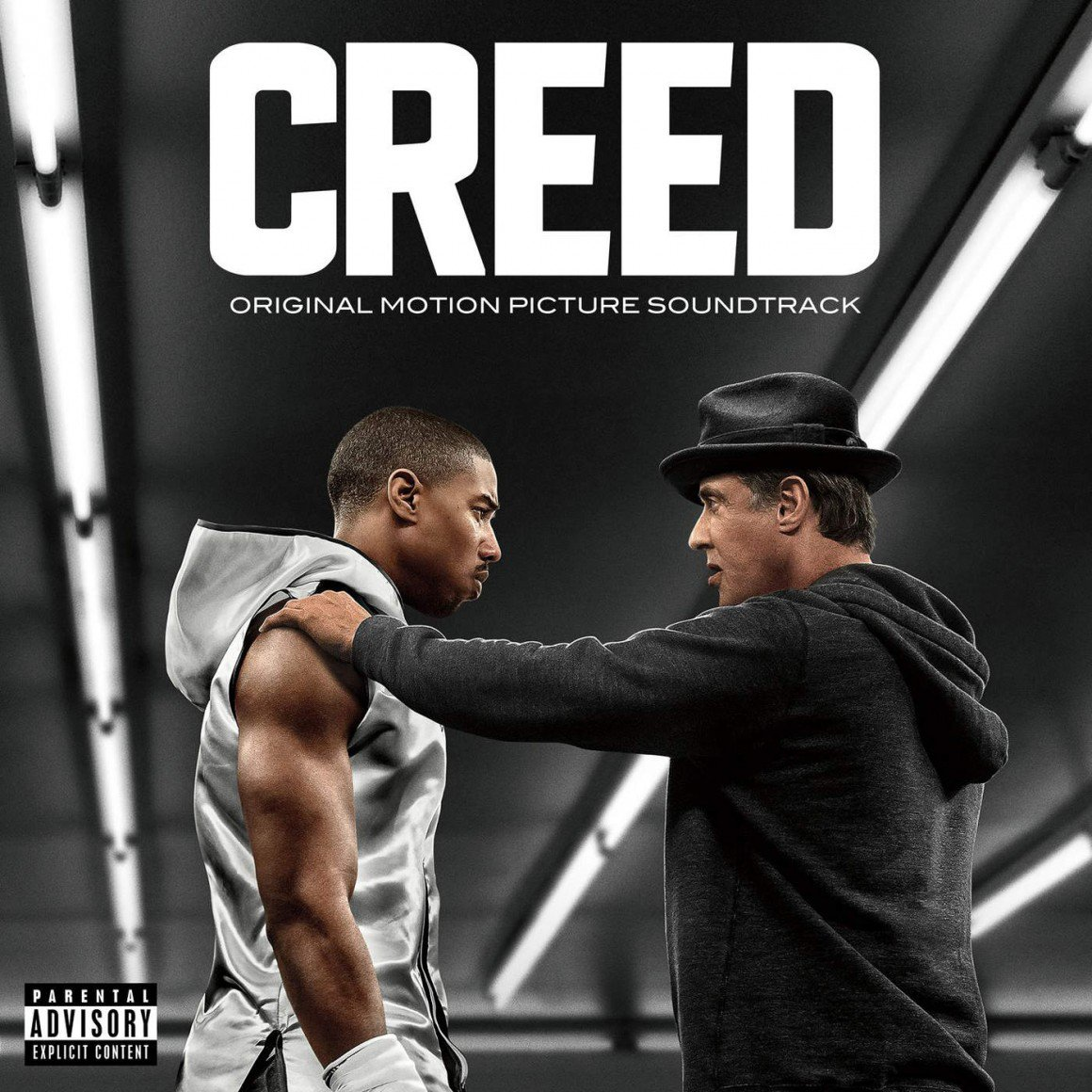 Creed: Original Motion Picture Soundtrack - WaterTower Music
