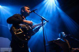 Shakey Graves // Photo by Clarissa Villondo