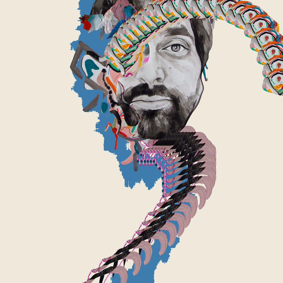 geologistpwcover Animal Collective announce new album, Painting With, share FloriDada    listen