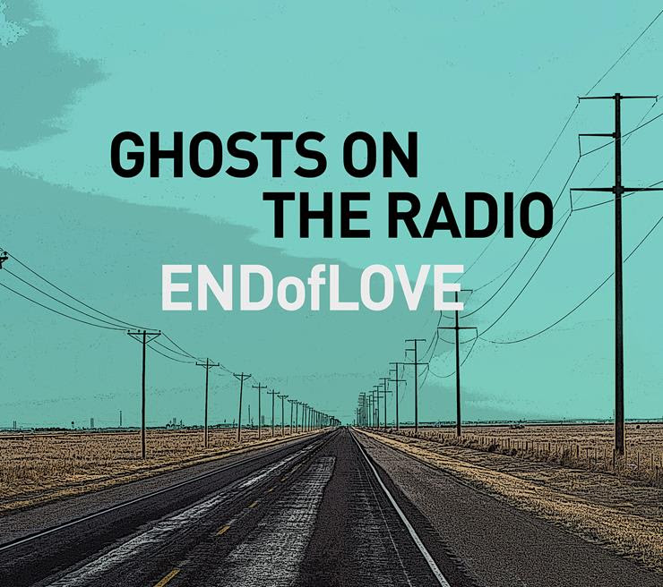 ghostsontheradioalbum End of Love (members of Big Star, Wilco, Sonic Youth) share new song Fade Away    listen